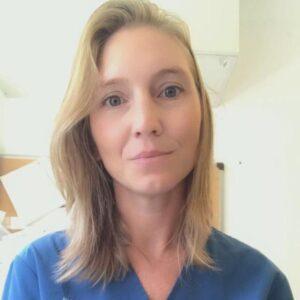 La rivadaviense Maira Luengo participa en la investigación de la vacuna Janssen